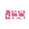Защита роликовая MaxCity Teddy р. М, розовая, купить за 620руб.