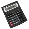 Калькулятор Canon WS-1210T 12-разрядный, чёрный, купить за 1 135руб.