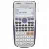 Калькулятор Casio FX-570ESPLUS 10-разрядный, серый, купить за 1 435руб.