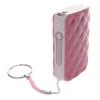 Внешний аккумулятор Harper PB-4401 4400 mAh, розовый, купить за 1 090руб.