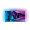 Телевизор Philips 55PUS7600 Cеребристый, купить за 72 840руб.