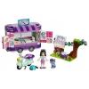 Конструктор Lego Friends 41332 Передвижная творческая мастерская Эммы (для девочек), купить за 1 440руб.