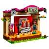 Конструктор LEGO Friends 41334 Сцена Андреа в парке, купить за 1 700руб.