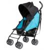 Коляска Summer Infant 3D Flip, черная/голубая, купить за 14 050руб.