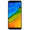 Смартфон Xiaomi Redmi 5 Plus 4/64Gb, черный, купить за 10 910руб.