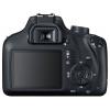 Цифровой фотоаппарат Canon EOS 4000D KIT (18-55mm DC III), черный, купить за 18 860руб.