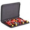 Набор инструментов КВТ НИИ-01, черный, купить за 3 405руб.