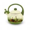 Чайник для плиты Kelli KL-4436 2,5л (эмаль), купить за 1 110руб.