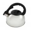 Чайник для плиты Добрыня DO-2908 2,5л, свисток, купить за 785руб.