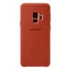 Чехол для смартфона Samsung для Samsung Galaxy S9 (EF-XG960AREGRU), красный, купить за 2300руб.