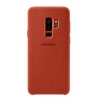Чехол для смартфона Samsung для Samsung Galaxy S9+ (EF-XG965AREGRU), красный, купить за 2290руб.
