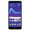 Смартфон Huawei Y9 (2018) FLA-LX1, синий, купить за 12 050руб.