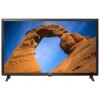 Телевизор LG 32LK510BPLD, черный, купить за 11 710руб.