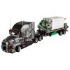 Конструктор LEGO Technic 42078 Грузовик MACK (для мальчиков), купить за 9 260руб.