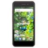 """Смартфон Digma A453 Linx 3G 4.5"""" 1/8Gb золотистый, купить за 3 055руб."""