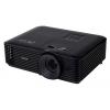 Мультимедиа-проектор Acer X168H (портативный), купить за 45 650руб.