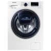 Машину стиральную Samsung WW65K42E09WDLP, белая, купить за 28 575руб.