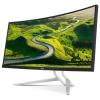 Монитор Acer XR382CQKBMIJQPHUZX, черный, купить за 80 525руб.