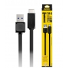 Кабель / переходник Кабель USB Type-C Remax Fast Charge 1m черный, купить за 505руб.