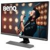 Монитор BenQ EW3270U, темно-серый, купить за 32 435руб.