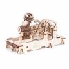 Конструктор Ugears - Пневматический двигатель, 3D-пазл, купить за 1 490руб.