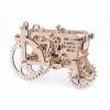 Конструктор Ugears - Трактор,  3D-пазл, купить за 2 490руб.