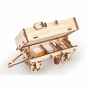 Конструктор Ugears - Прицеп к трактору, 3D-пазл, купить за 1 490руб.