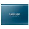 Жесткий диск Samsung MU-PA250B/WW 250Gb (SSD) синий, купить за 8400руб.