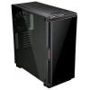 Корпус Enermax Equilence ECA3511A-BB черный, купить за 6 480руб.