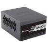 Блок питания Corsair SFX SF600 (СP-9020105-EU) 600W, купить за 9 255руб.