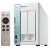 Сетевой накопитель Qnap D2 Pro (2BAY No HDD), купить за 24 015руб.