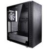Fractal Design Define C TG (FD-CA-DEF-C-BK-TG) черный, купить за 8 110руб.