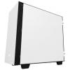 Корпус компьютерный NZXT H400i Smart Matte CA-H400W-WB белый, купить за 7850руб.