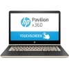 Ноутбук HP Pavilion x360 14-ba110ur , купить за 54 390руб.