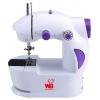 Швейная машина Wellberg WB-126, электромеханическая, купить за 1 500руб.