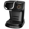 Кофеварка Bosch Tassimo My Way TAS6002, черная, купить за 9 567руб.