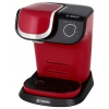 Кофеварка Bosch Tassimo My Way TAS6003, красная, купить за 9 567руб.