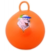Мяч Starfit GB-403 Медвеженок, оранжевый 1/10, купить за 499руб.