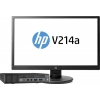 Фирменный компьютер HP 260 G2 (3KU78ES) + HP V214a черный, купить за 26 575руб.