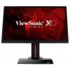 ViewSonic XG2402, черный/красный, купить за 21 765руб.