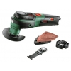 Шлифмашину Bosch UniversalMulti12 0 коробка (многофункциональная), купить за 5890руб.