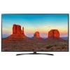 Телевизор LG 65UK6450PLC, черный, купить за 57 745руб.