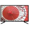 Телевизор Akai LEA-32Z72P, черный, купить за 9 095руб.