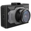 Автомобильный видеорегистратор SilverStone F1 CROD A85-CPL, черный, купить за 4 590руб.