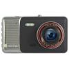 Автомобильный видеорегистратор Navitel R800, черный, купить за 5 730руб.