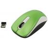 Мышка Genius NX-7010 USB, зелёная, купить за 865руб.