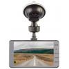 Автомобильный видеорегистратор Dunobil Eclipse Duo (циклическая запись), купить за 5 890руб.