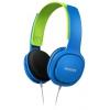 Наушники Philips SHK2000BL/00 blue, купить за 1 455руб.