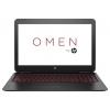 Ноутбук HP Omen 15-ax240ur 3RN18EA черный, купить за 68 795руб.
