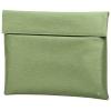 Сумку для ноутбука Чехол Hama Slide 13.3, зеленый, купить за 1180руб.